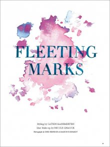 FLEETING MARKS