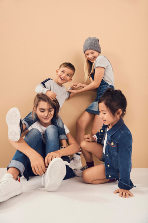 ESPRIT KIDS CAMPAIGN Jan 20