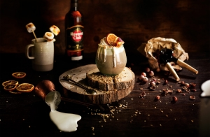 HAVANNA CLUB WINTER DRINKS