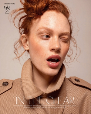 ELLE INDONESIA - IN THE CLEAR