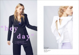 Design Scene Magazine - Hey day