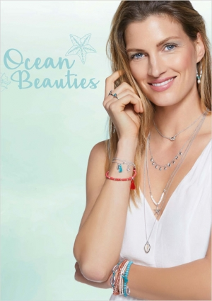 BEELINE Oceans Beauties