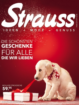 Strauss Innovation XMAS