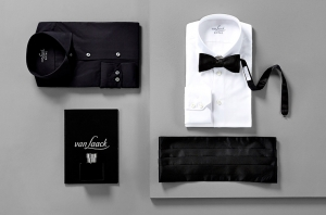 VAN LAACK MENS WEAR
