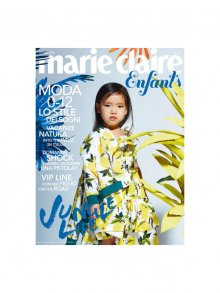 MARIE CLAIRE JUNGLE LIFE