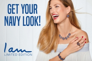 BEELINE ACCESSORIES / I AM NAVY