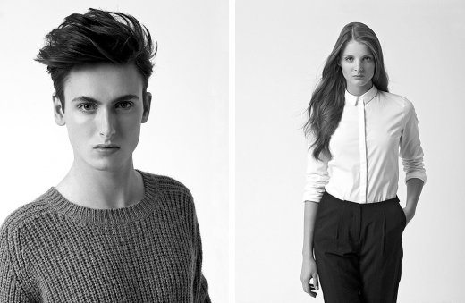 ANJA SCHWEIHOFF - THE FASHIONISTO